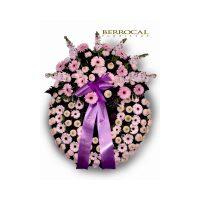 Enviar coronas de flores en funerales Marbella